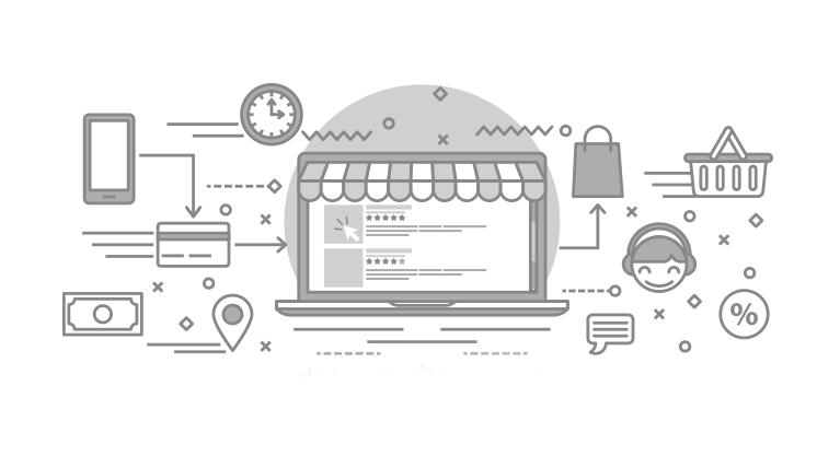 Brands can provide true brand experience only at their e-store