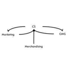 E-commerce customer