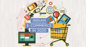 Indian Ecommerce in 2020