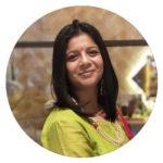 Chitra Shah