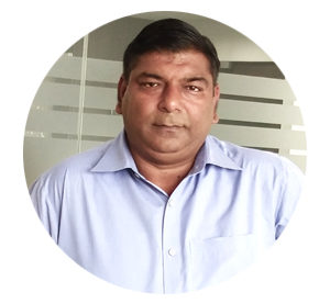 Manish Rustagi